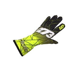 GUANTES  MINUS -273 POLY FLUO