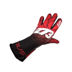 GUANTES  MINUS -273 POLY RED
