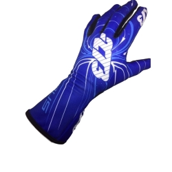 GLOVES -273 ZERO AZZUR