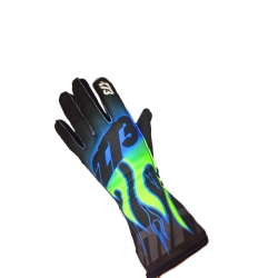 GLOVES -273 FLAME