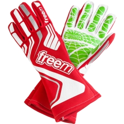 FREEM GLOVE RED SPIDER