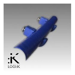 LOGIK WATER HOSE SUPPORT OPEN