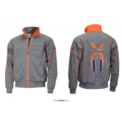 ZIPPER JACKET EXPRIT