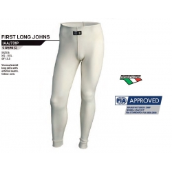 OMP RACING LONG JOHN FIA STANDARD