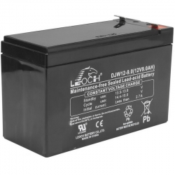 KARTING BATTERY 12V - 9AH