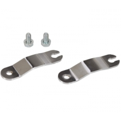 PAIR CHAINGUARD FITTINGS