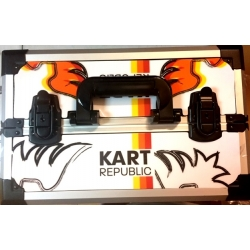 TOOLBOX WITH KIT CRG