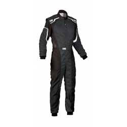OMP SUIT KS3 BLACK