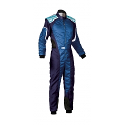 OMP SUIT KS3 BLUE