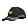 OMP CAP BLACK
