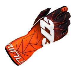 GLOVES MINUS -273 POLY ORANGE