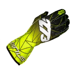 GLOVES MINUS -273 POLY BLUE