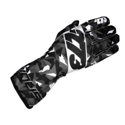 GLOVES -273 CAMO BLACK