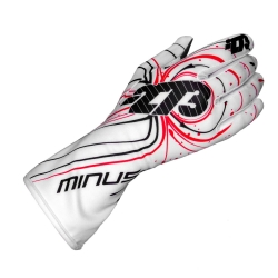 GLOVES -273 EVO WHITE