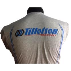 TILLOTSON RACING T - SHIRT