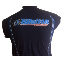 TILLOTSON RACING T - SHIRT