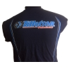 TILLOTSON RACING T - SHIRT ROYAL