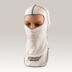 SPEED RACING BALACLAVA WHITE