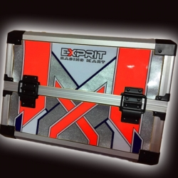 TOOLBOX WITH KIT EXPRIT