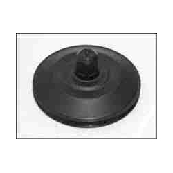 ROTAX EXHAUST VALVE PISTON - POWER VALVE BELLOW CAP
