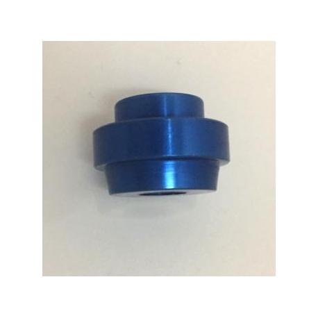 BUSH REAR BUMPER BLUE FOR TUBE 30