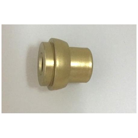 BUSH REAR BUMPER GOLD FOR TUBE 28