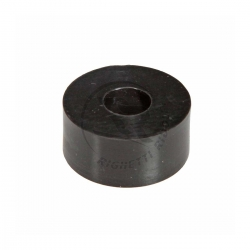 WASHER RUBBER SPACER M10 - D35 mm x 10 mm
