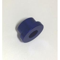 EXTERIOR BUSH REAR BUMPER BLUE