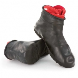 BOTA DE LLUVIA IMPERMEABLE LATEX