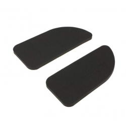 SEAT FOAM PROTECTION - RIB PADS