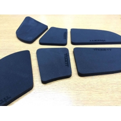 TILLETT SEAT PAD KIT- SEAT PROTECTION