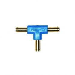 PETROL HOSE CONNECTOR - T - PROFESSIONAL