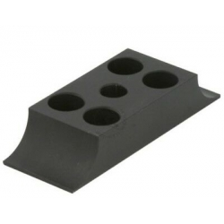 ENGINE CLAMP BLACK