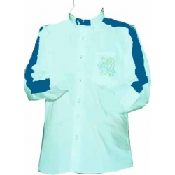 LONG SLEEVE SHIRT PRAGA LIGHT BLUE
