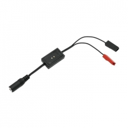 ADAPTOR KABEL FOR BATTERY CHARGER ROTAX