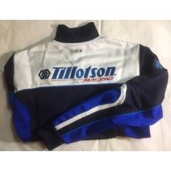 TILLOTSON SWEATSHIRT ORIGINAL MADE BY FREEM