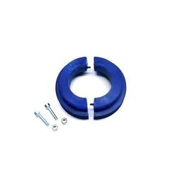 IAME X30 WATER PUMP PULLEY D.50 PLASTIC