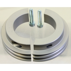 IAME X30 WATER PUMP PULLEY D.50 ALUMINUM