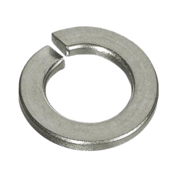 SPRING WASHER M8 FOR IAME X30 EXHAUST