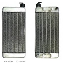 IAME X30 RADIATOR SMALL