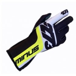 GLOVES -273 SNAP BLACK