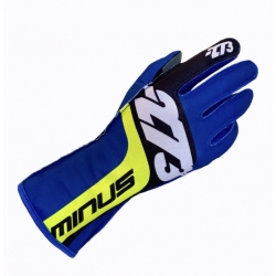 GLOVES -273 SNAP BLUE