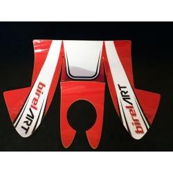 BIRELART STICKER KIT AIR FILTER MINI X30 - MINI LKE
