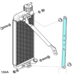 REAR SUPPORT BAR IAME RADIATOR MINI X30