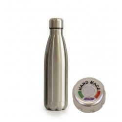 ALUMINUM TRACK BOTTLE THERMO & COOL NEWLINE