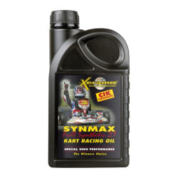 XERAMIC SYNMAX RACING OIL 2T