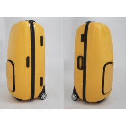 TROLLEY CASE TRAVELCASE PILOT
