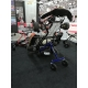 KART TROLLEY STONE EVOLUTION BLACK