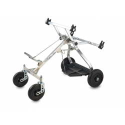 KART TROLLEY STONE EVOLUTION ALUMINUM