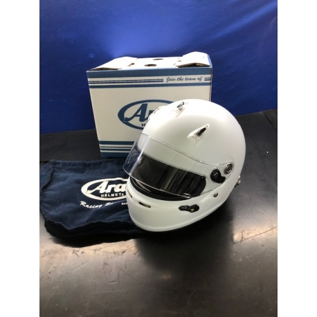 MINI HELMET ARAI SCALE 1:2